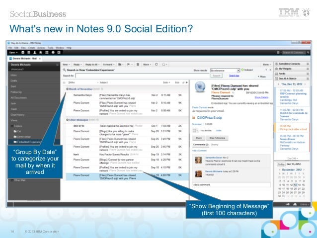 lotus notes 9 free download full version