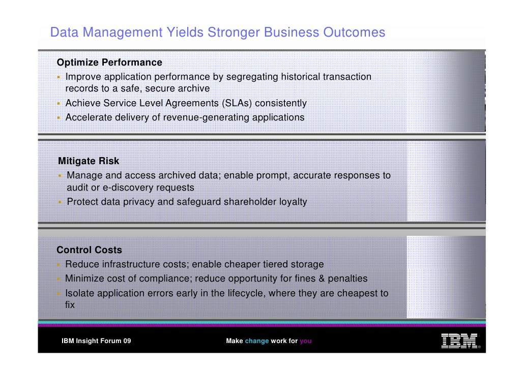 ibm competitive advantage gatt The information agenda: rapidly leveraging information as a trusted strategic asset for competitive advantage ibm has offerings that will help you in each area.