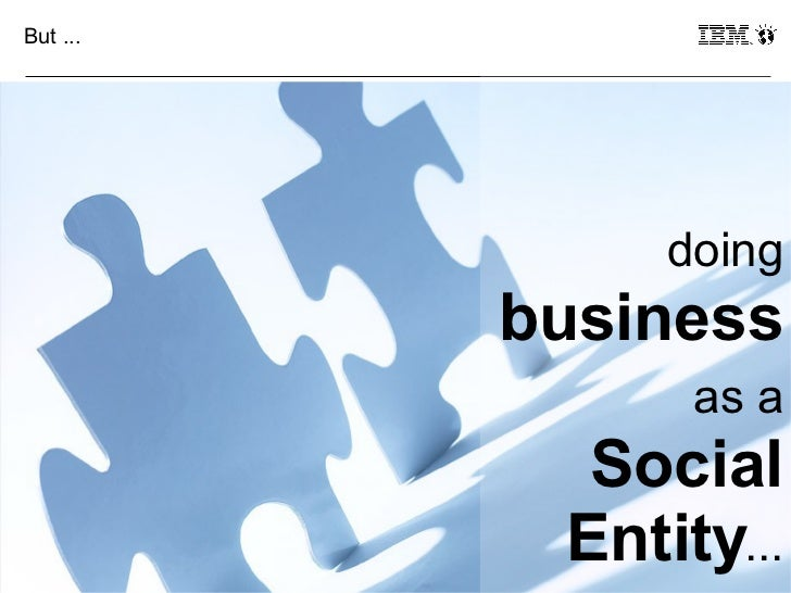 But ...               doing          business                    as a            Social38           Entity...             ...