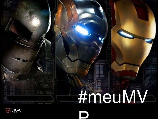 #meuMV