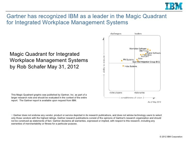 Ibm Smarter Buildings Detailed Overview