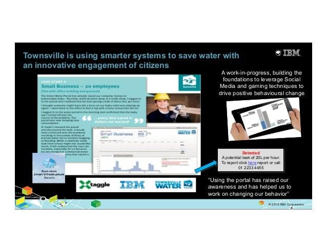 ibm smarter analytics case studies Ibm debuts new predictive analytics software the ibm smarter analytics signature solutions include the ibm smarter analytics case studies research.