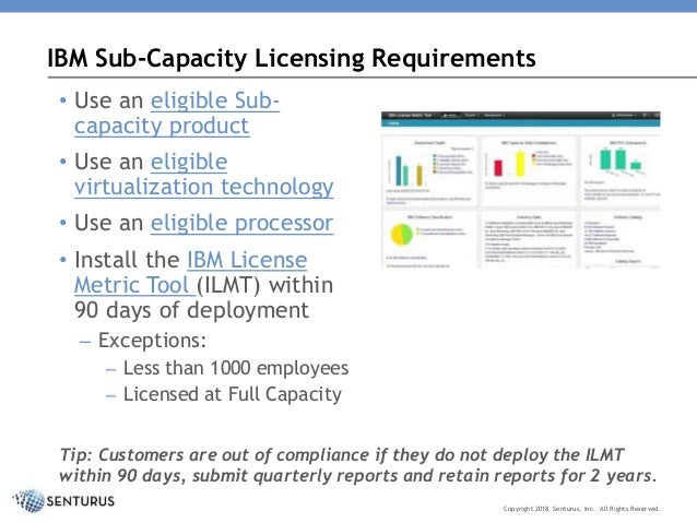 IBM Software Licensing: Tips to Safeguard Your Bottom Line