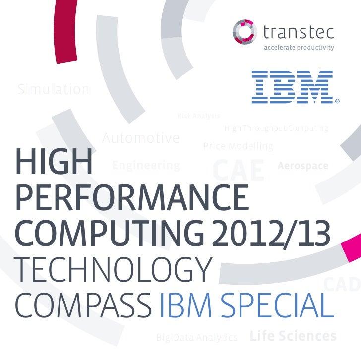 Simulation                         Risk Analysis                                         High Throughput Computing        ...