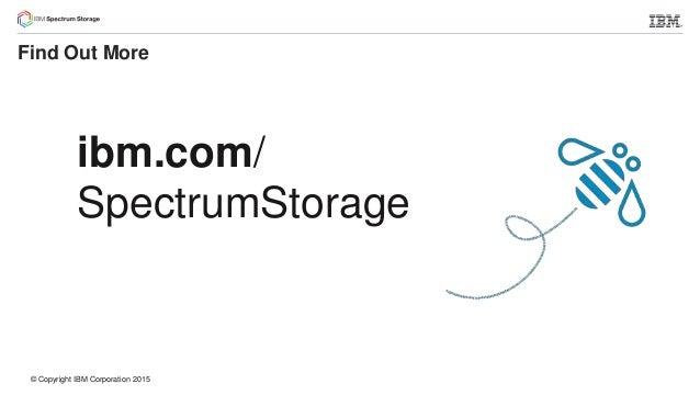 Ibm spectrum storage protecion