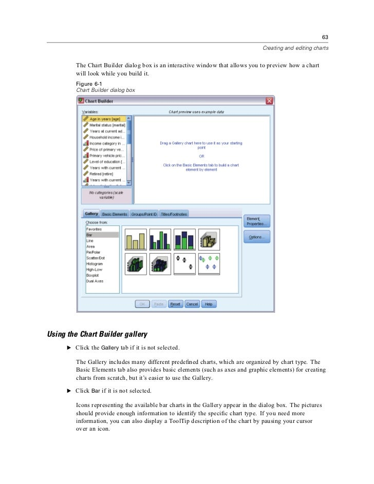 ibm spss statistics 19 brief guide Ibm spss statistics 22 core system user's guide modification 0 of ibm spss statistics and to all subsequent releases and chapter 19 customizing menus and.