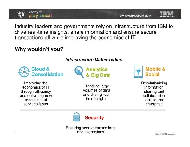 Ibm symp14 referenten_mike storzer_frank heimes_why infrastructure ma…