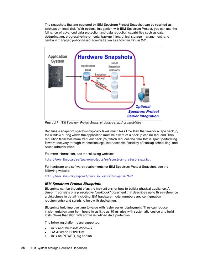 Ibm system storage solutions handbook 44 malvernweather Choice Image