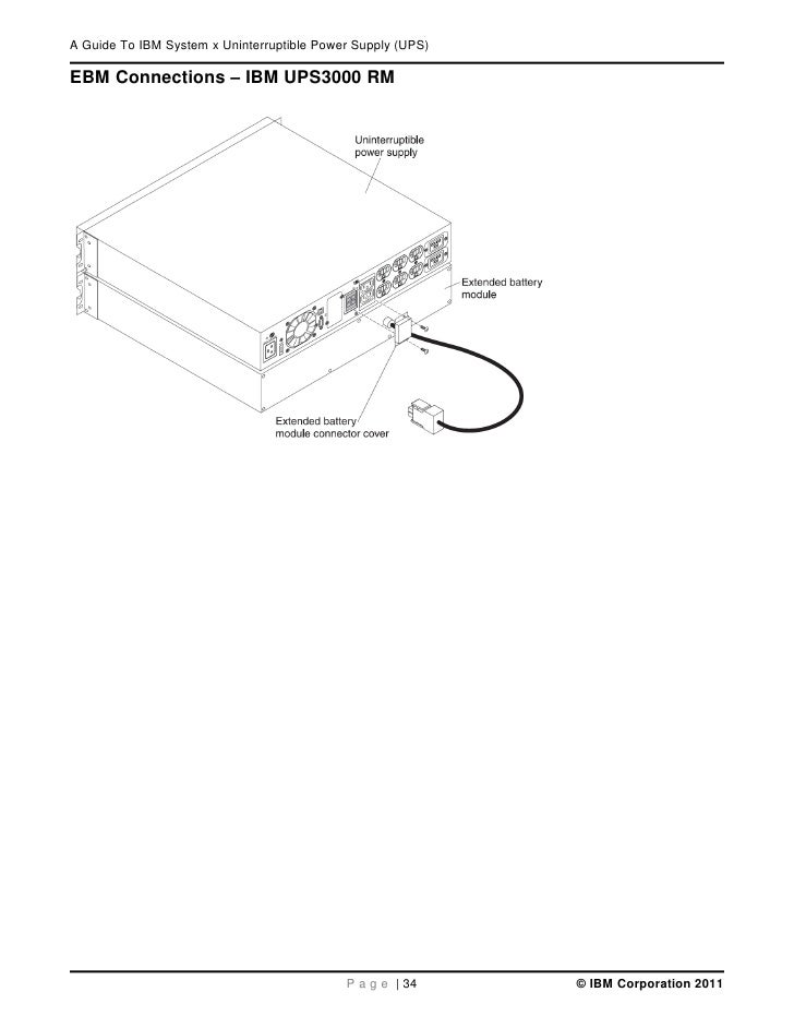 Ibm 1500t Ups Manual on