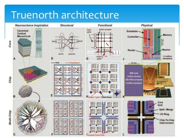 Image result for truenorth chip