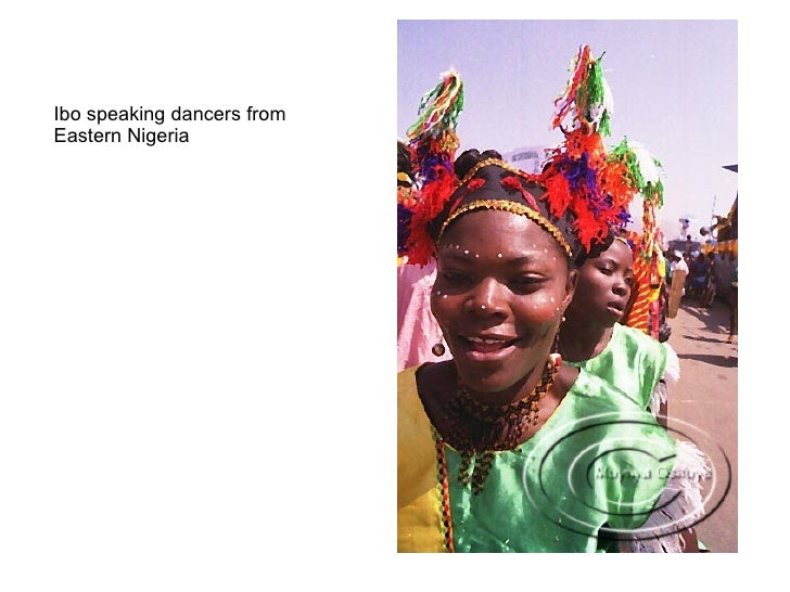 Ibo And Other Nigeria Pics Slide 3