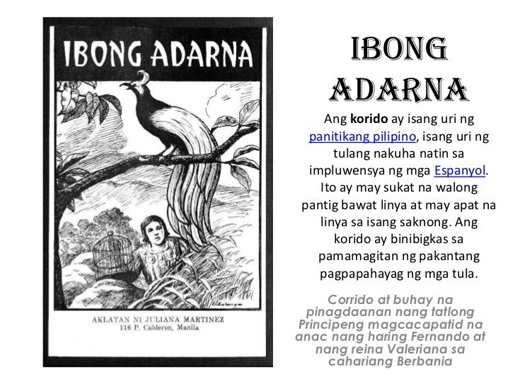 reaction of the story ibong adarna Ibong adarna - philippine fairy tale 268 likes ibong adarna is an epic on the character of the same name thought to be the mythical bird in the story.