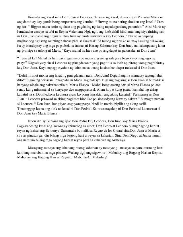 buod ng utos ng hari Buod nagbabalik-tanaw ang tagapagsalaysay sa tuwing nakakakita siya ng mga batang nagpapalutang ng bangkang papel   napag-alaman ng batang lalaki na ang kanyang.
