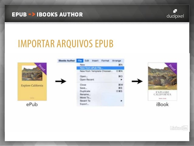 ITUNES U E IBOOKS AUTHOR – APPLE NO EAD