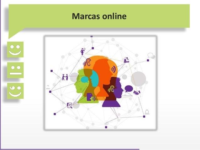 Marcas online