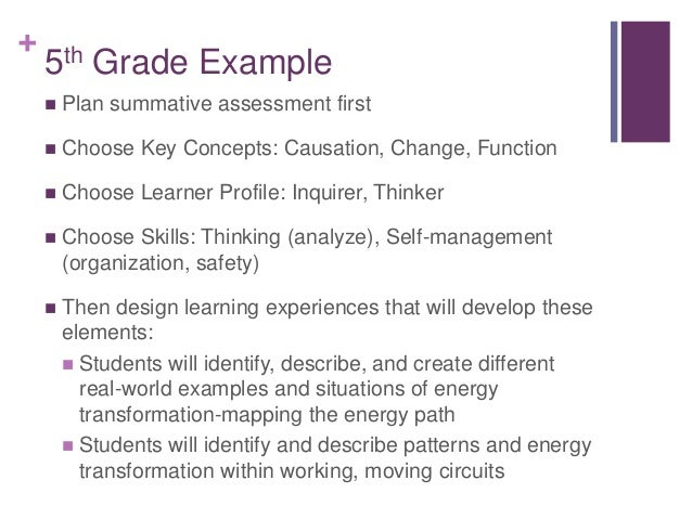 Ptlls summative profile and action plan