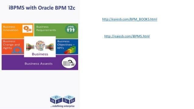 http://eaiesb.com/BPM_BOOKS.html http://eaiesb.com/iBPMS.html