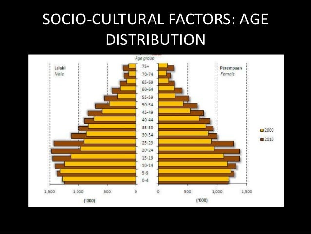 SOCIO-CULTURAL FACTORS:  SIGNIFICANCE  Culturally diverse market –Firms needs to cater local needs and taste  Various holi...