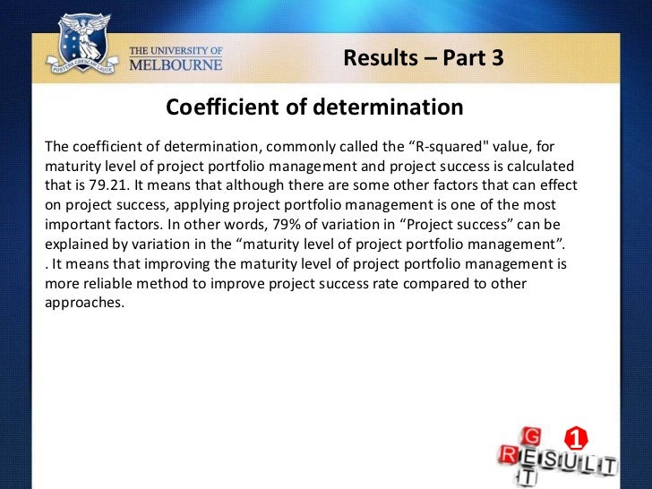 effects of different project management