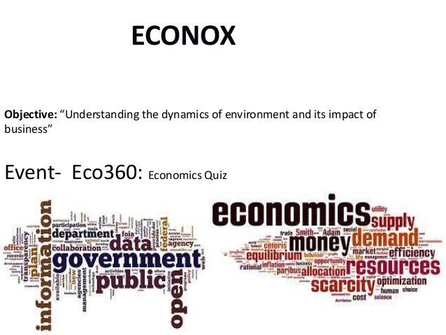 macroeconomics eco360 essay This paper integrates elements from the theory of agency, the theory of property rights and the theory of finance to develop a theory of the ownership structure.