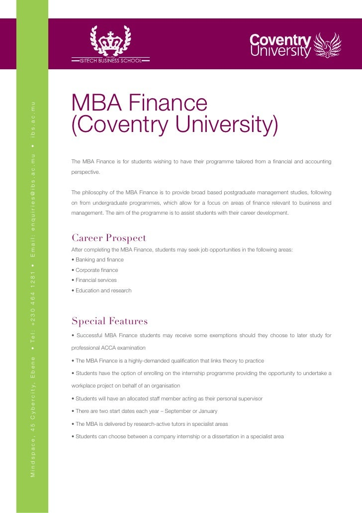mba finance project title Browse free contemporary accounting and finance research project topics and materials in nigeria our materials are approved and well researched for final year students and under graduates.