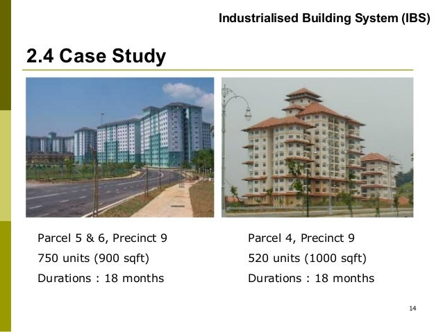 the method of ibs and conventional system construction essay Railway technology is using cookies ahmedabad metro is a new rapid transit system under construction between gandhinagar and ahmedabad in read more.
