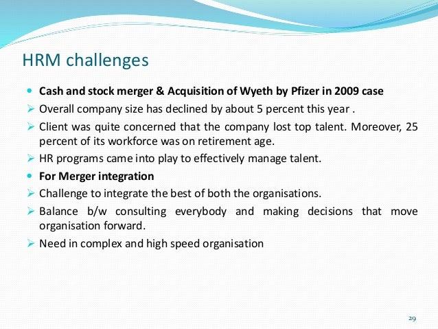 Strategic Plan on Pfizer, Inc.