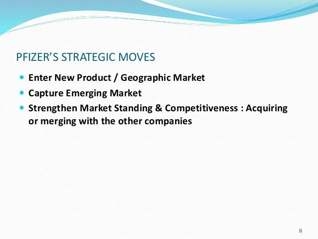 pfizer alternative strategies The new partnership is designed to drive pfizer's pfizer join forces on cancer drug discovery combination therapies and patient selection strategies.