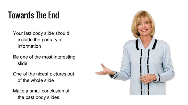 how to make good presentation This presentation gives you eight simple tips on how to make your powerpoint presentation slides more visually engaging, creative and fun try out these advice.