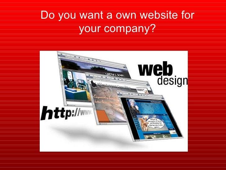I Business Promoter Slide 2