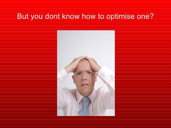 I Business Promoter Slide 3
