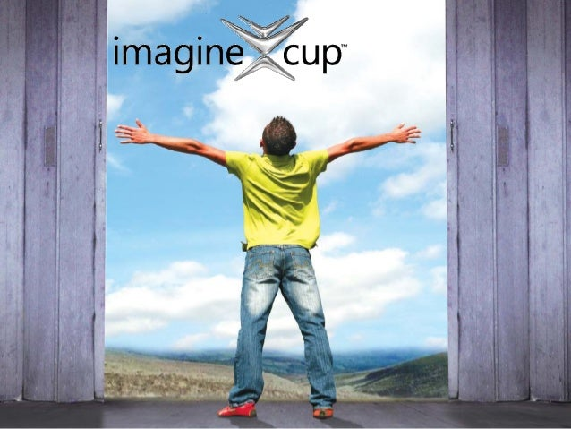 Our Imagine Cup Journeys