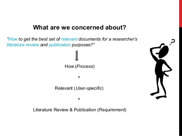Publishing in the Sciences