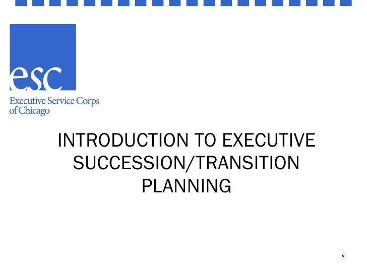 leadership succession planning That's why succession planning is vital it ensures businesses are well-positioned  to continue growing and performing, minimizing the impact of.