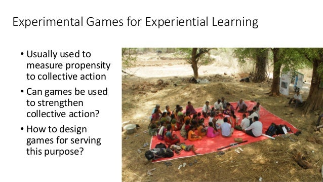 Lessons from four case studies using games for social learning in India Slide 2