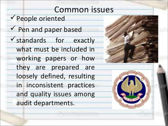 problems faced by auditors accounting essay Essays on different accounting topics addressing a wide range of accounting issues  what is agency theory and what are the agency problems faced.