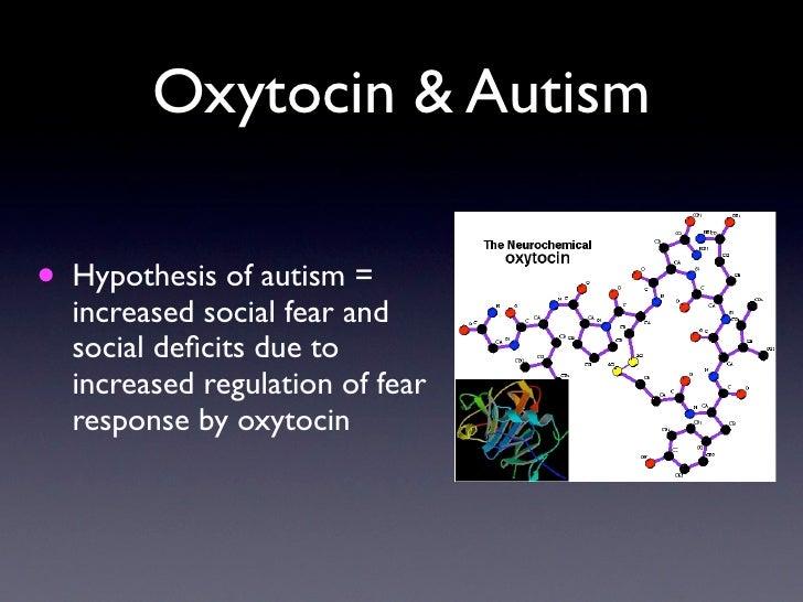 Oxytocin Nasal Spray May Boost Social Skills in Children ...