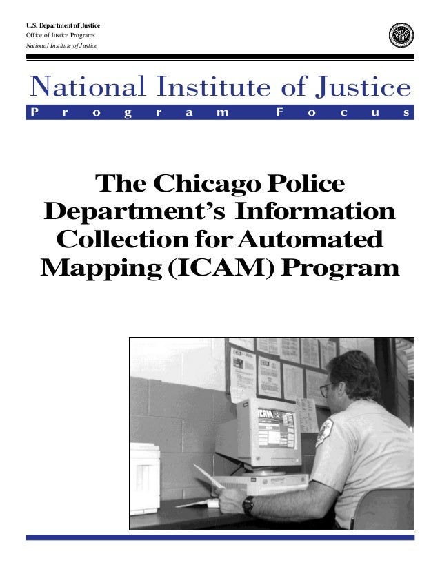 The Chicago Police Department's Information Collection for