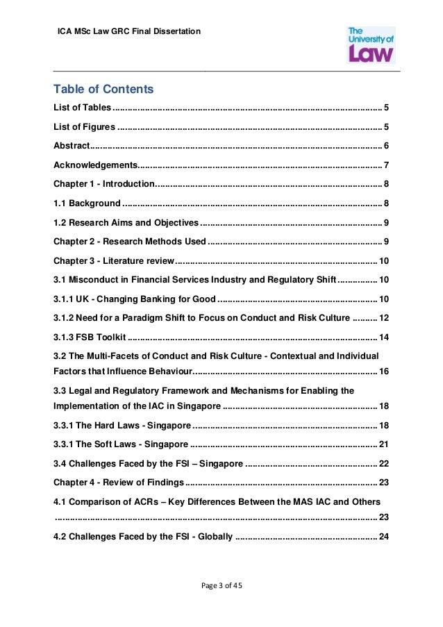 Standard margins for a paper