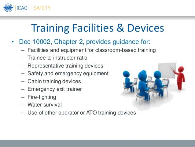 icao cabin crew safety training manual rh slideshare net