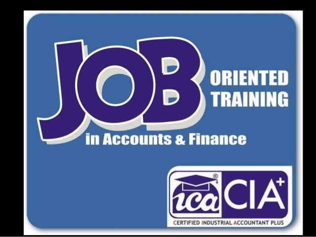 ica job guarantee