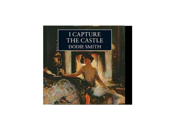 Get I capture the castle Full Audiobook.