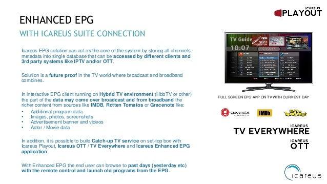 Iptv Epg Source