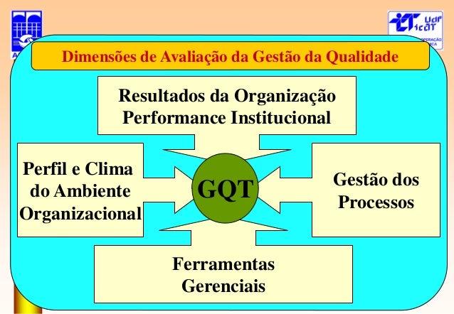 Icat aeudf gestao empresarial 2 tecnicas ferramentas gerenciais programas  qualidade c73e0a63af