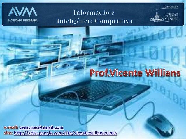 – Professor – Alunos – Disciplina • Dinâmica das aulas • Material das aulas • Avaliação • Controle de frequência • Dúvidas...