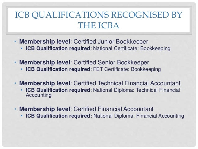 institute of certified bookkeepers pdf
