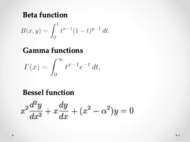 Beta and gamma function pdf