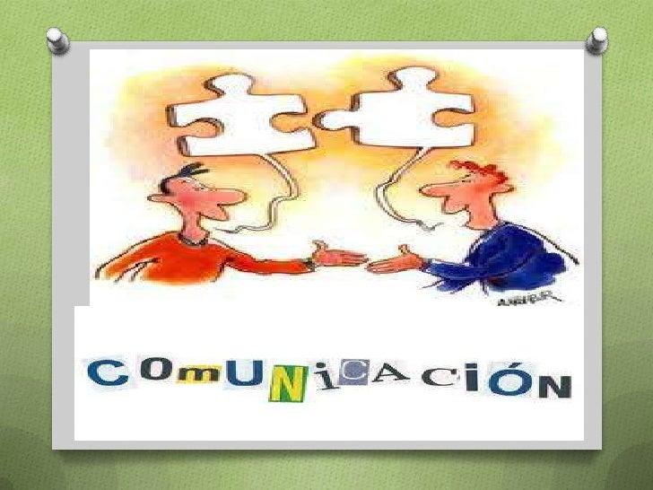 COMUNICACIÒNConcepto.-La comunicación es latransferencia de información deun emisor a un receptor, el cualdebe estar en co...