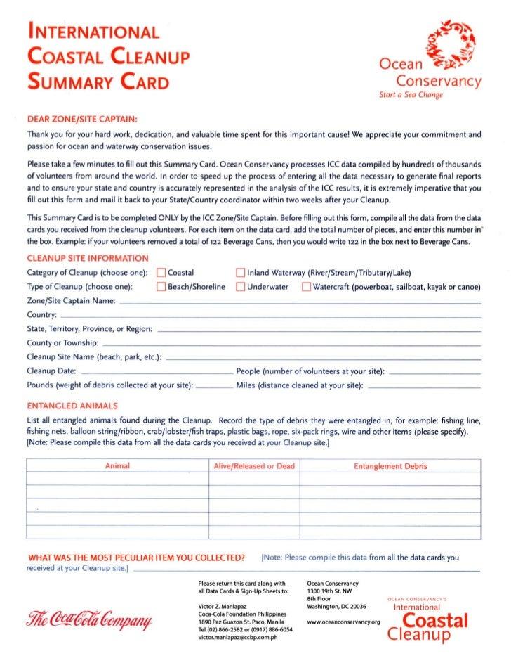 Icc Summary Card V Aug 26, 2008