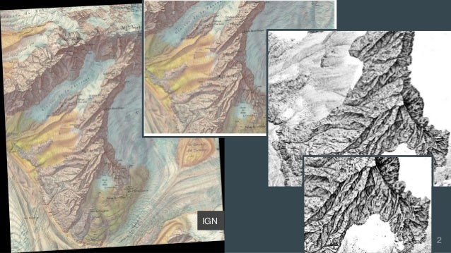 Texture Generation for Expressive Rock Drawing Slide 2